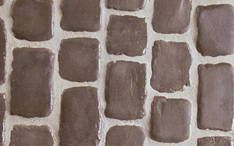 "Pavés Courtstones Natural ép.5,8cm ""CANVAS"""