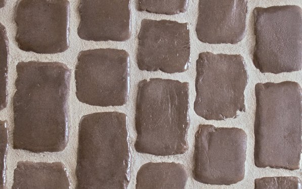 Pavés Courtstones Natural ép. 5,8 cm CANVAS